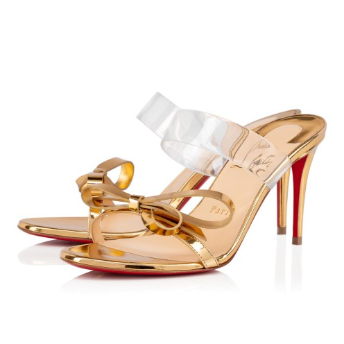 ウィメンズシューズ - Just Nodo - Christian Louboutin