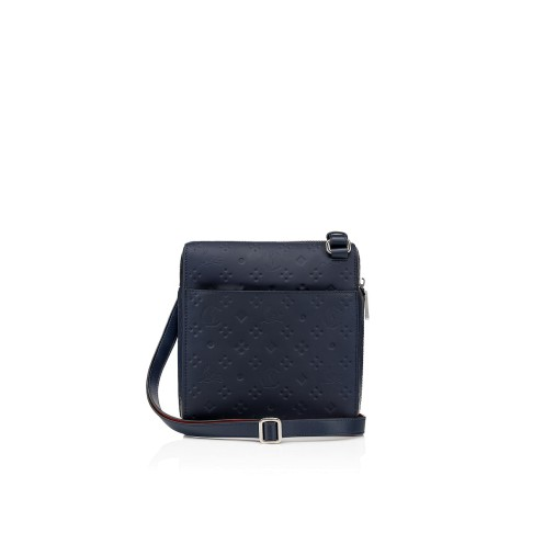 Men Bag - Benech Medium Reporter - Christian Louboutin