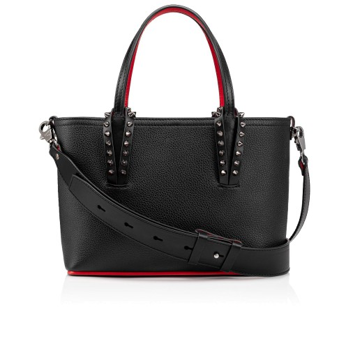 Bags - Cabata Mini Tote Bag - Christian Louboutin