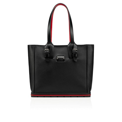Men Bag - Kabiker Small Tote Bag - Christian Louboutin
