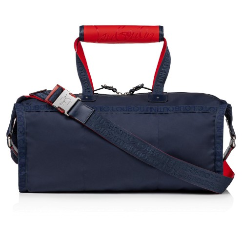 Men Bag - Pariscuba - Christian Louboutin