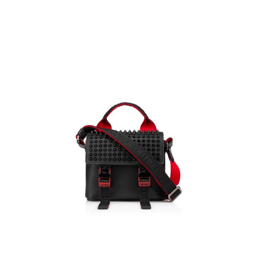 バッグ - Loubiclic Messenger Small - Christian Louboutin