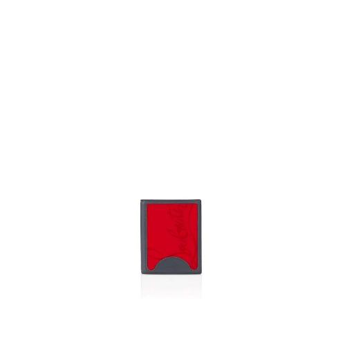 レザーグッズ - Paros - Christian Louboutin