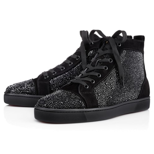 メンズシューズ - Louis Strass - Christian Louboutin