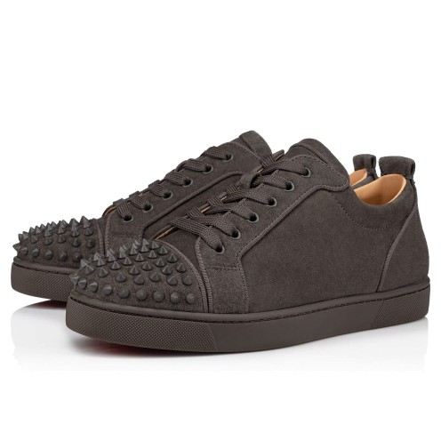 シューズ - Louis Junior Spikes Orlato - Christian Louboutin