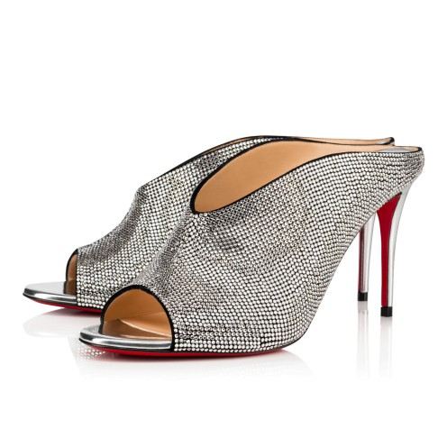 ウィメンズシューズ - Iced Bear - Christian Louboutin