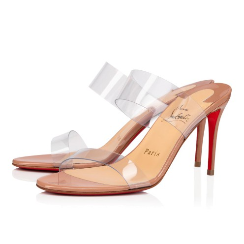 ウィメンズシューズ - Just Nothing - Christian Louboutin