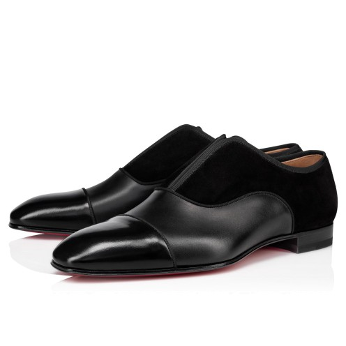 メンズシューズ - Alpha Male - Christian Louboutin