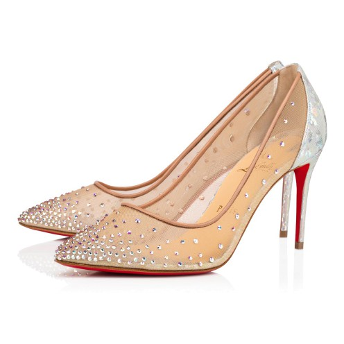 ウィメンズシューズ - Follies Strass - Christian Louboutin