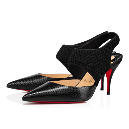 ウィメンズシューズ - Georgette Pump - Christian Louboutin