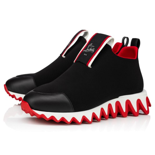 シューズ - Tiketa Run - Christian Louboutin