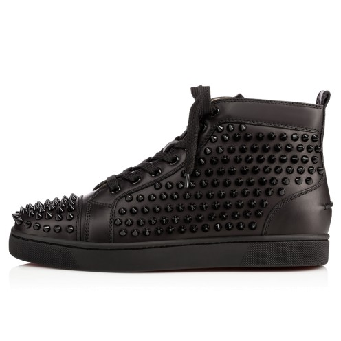 メンズシューズ - Louis Spikes - Christian Louboutin_2