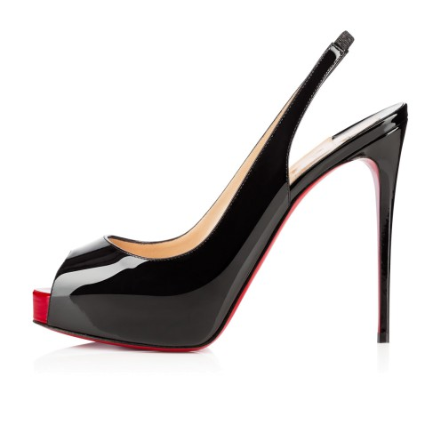 ウィメンズシューズ - Private Number - Christian Louboutin_2