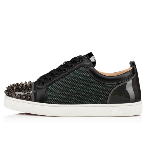 メンズシューズ - Louis Junior Spikes Orlato - Christian Louboutin_2