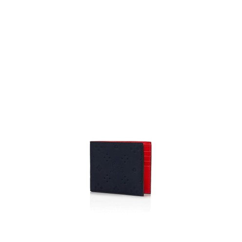 スモールレザーグッズ - Coolcard Wallet - Christian Louboutin_2