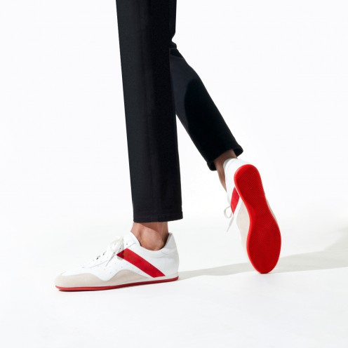 シューズ - My K Low - Christian Louboutin_2