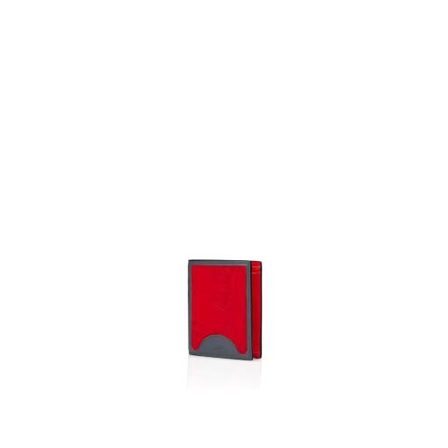 レザーグッズ - Paros - Christian Louboutin_2