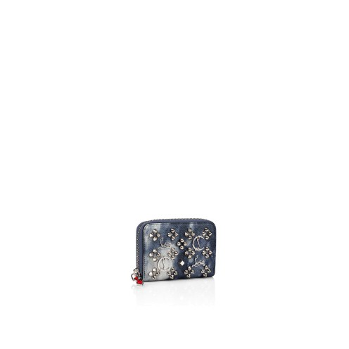 レザーグッズ - Panettone Coin Purse - Christian Louboutin_2