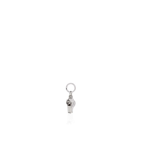 レザーグッズ - Whistle Keyring - Christian Louboutin_2
