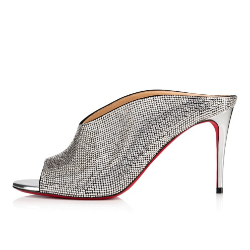 ウィメンズシューズ - Iced Bear - Christian Louboutin_2