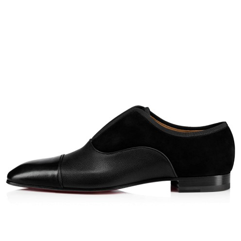 メンズシューズ - Alpha Male Flat - Christian Louboutin_2
