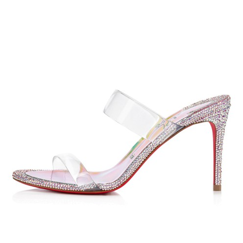 ウィメンズシューズ - Just Strass - Christian Louboutin_2