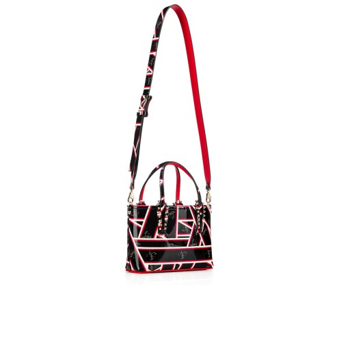 バッグ - Cabata Mini Tote Bag - Christian Louboutin_2