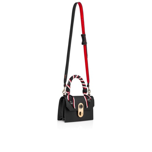 Bags - Elisa Top Handle - Christian Louboutin_2