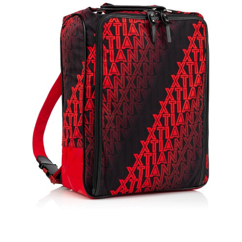 Men Bag - Hop'n Zip - Christian Louboutin_2