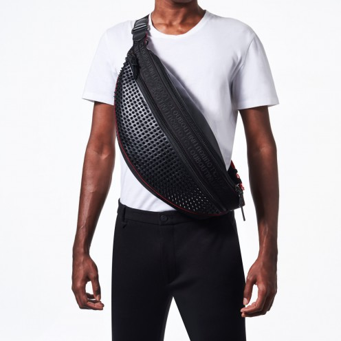 Men Bag - Parisnyc Sling Bag - Christian Louboutin_2