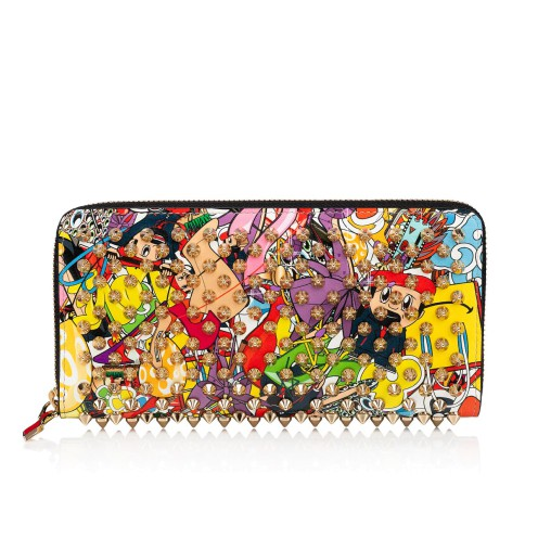 Panettone Wallet
