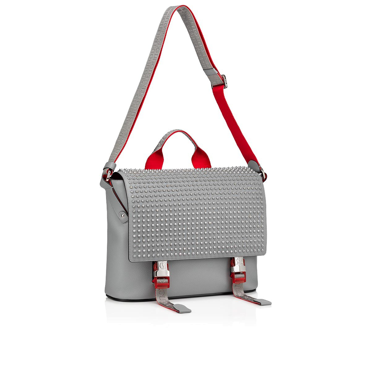 Men Bag - Loubiclic Messenger - Christian Louboutin