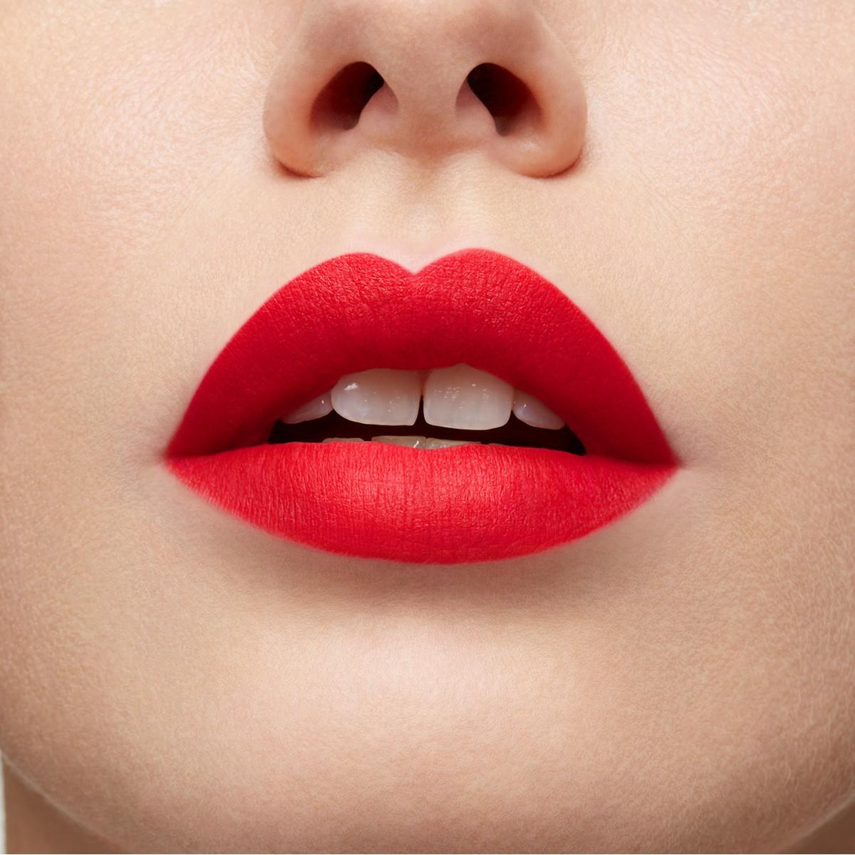 Woman Beauty - マットフルイド リップカラー エヴォワシエヴォワラ 003f - Christian Louboutin