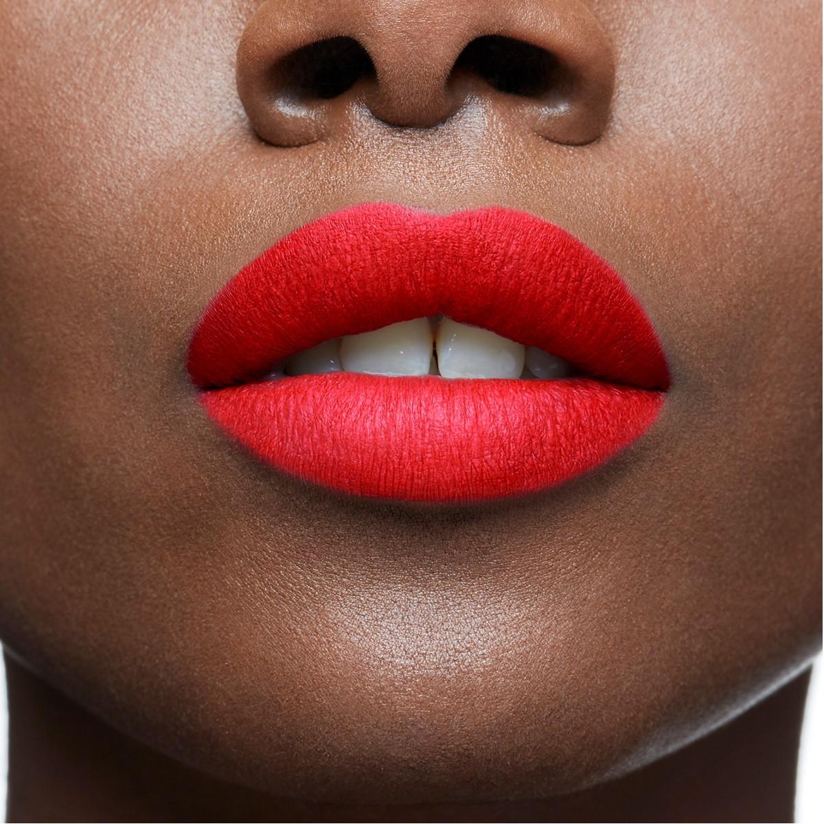 Woman Beauty - マットフルイド リップカラー ジャメアセ 004f - Christian Louboutin