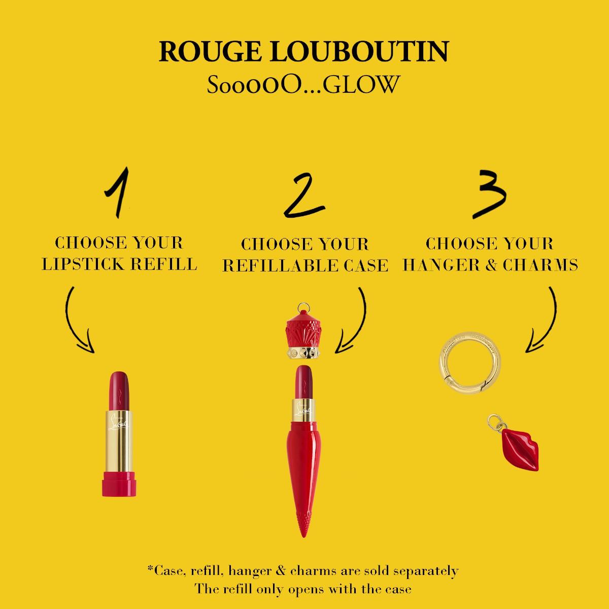 """ビューティ""""すべて - スニーカーチャーム - Christian Louboutin"""