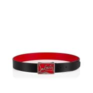 Men Belt - Ricky Belt - Christian Louboutin
