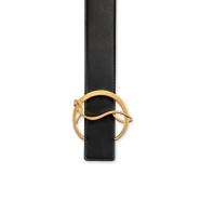Women Belt - Cl Logo Belt - Christian Louboutin