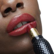 Woman Beauty - リップカラー ルージュ ルブタン 001s - Christian Louboutin