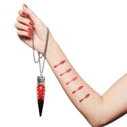 Woman Beauty - メタルマットフルイド リップカラー マルチミス 108f - Christian Louboutin